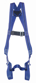 Титан 1P (TITAN harness 1P), привязь