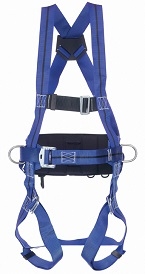 Титан 1P с поясом (TITAN harness 1P/Belt)
